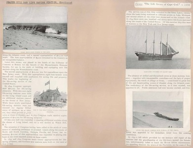 Scrapbooks of Althea Boxell (1/19/1910 - 10/4/1988), Book 8, Page 42