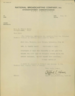 Radio message to Rev. Davis via Radio Pr. Clifford E. Himoe, July 30, 1927-1928 from MacMillan